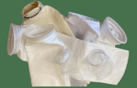 Filterprodukter - Filterpåsar
