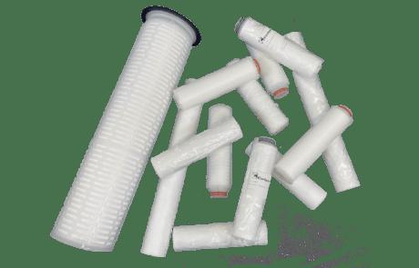 Filterprodukter - Filterpatroner