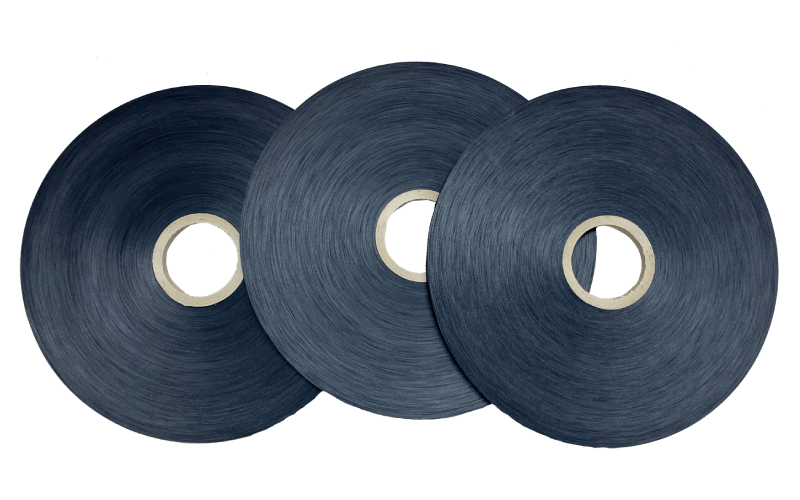 Kabelprodukter - Semikonduktiva band för kabel